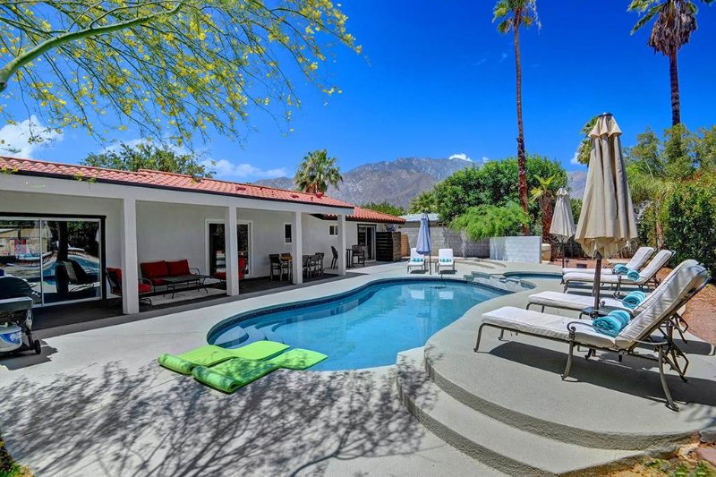 Vista Ranch Hideaway - Image 1 - Palm Springs - rentals