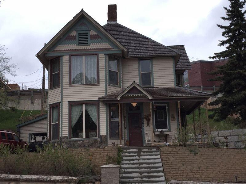 Main Street Victorian - Image 1 - United States - rentals