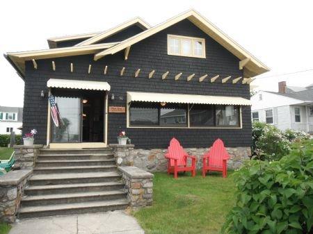 Property - Y674 - York - rentals