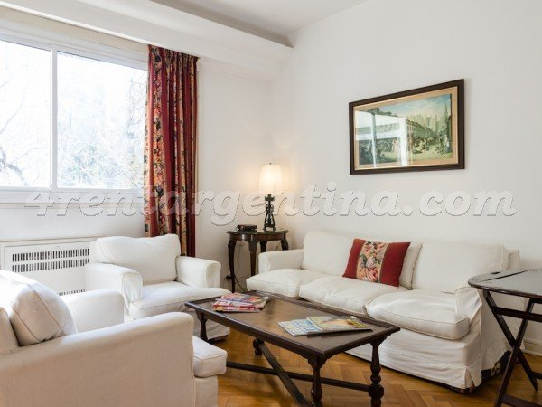 Photo 1 - M.T. Alvear and Suipacha I - Capital Federal District - rentals