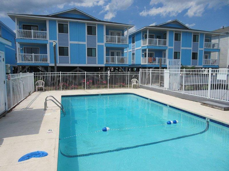 Beach Villas - Beach Villas B1 - Vitolo - Ocean Isle Beach - rentals