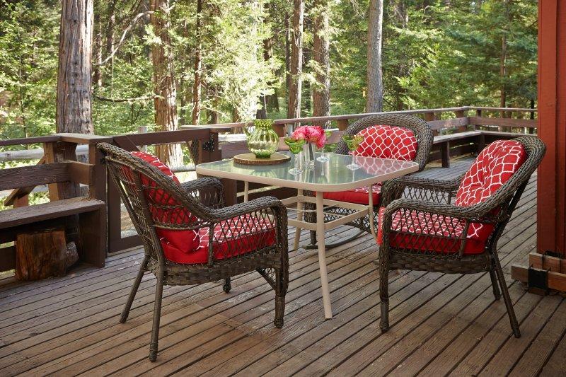 Luxurious Tree House on Strawberry Creek - Image 1 - Idyllwild - rentals