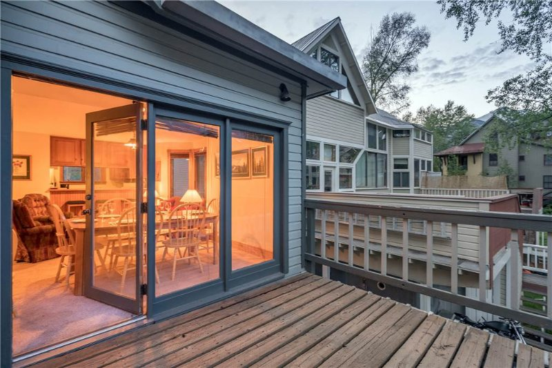 Mountain House East - Image 1 - Telluride - rentals