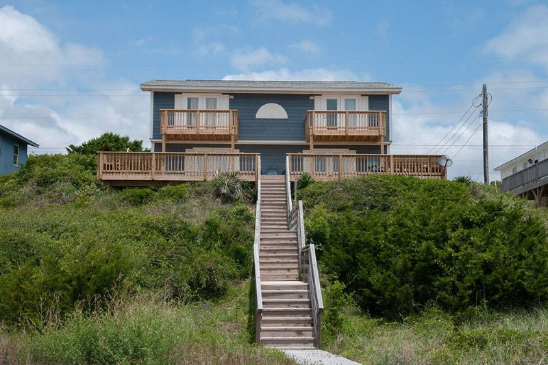 Family Tree East - Image 1 - Emerald Isle - rentals