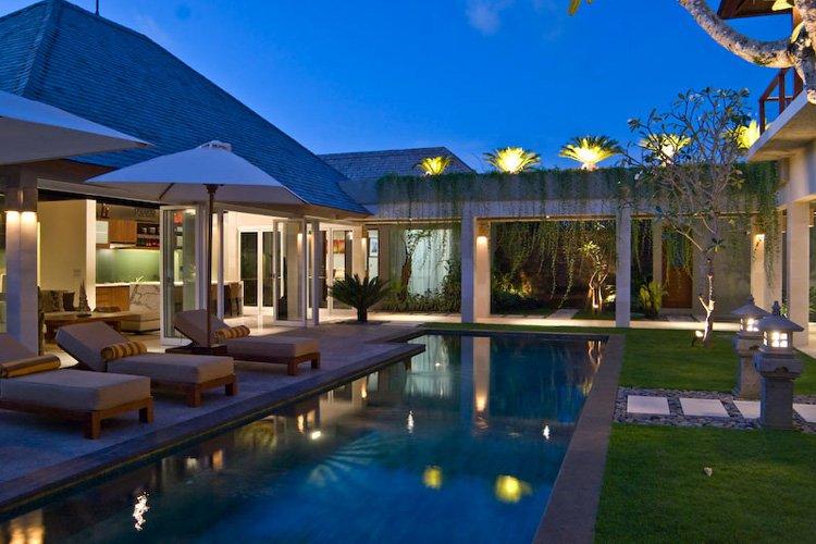 Villa Tenang - 5 Bedroom Villa in Seminyak - Villa Tenang - 5 Bedroom Villa in Seminyak - Seminyak - rentals