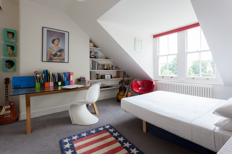 onefinestay - Croftdown Road private home - Image 1 - London - rentals