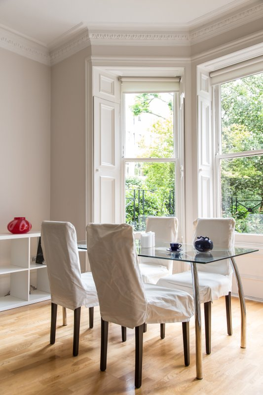 One Fine Stay - Gledhow Gardens VII apartment - Image 1 - London - rentals