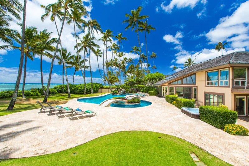 Kahala Mini Resort - Kahala Mini Resort - Honolulu - rentals