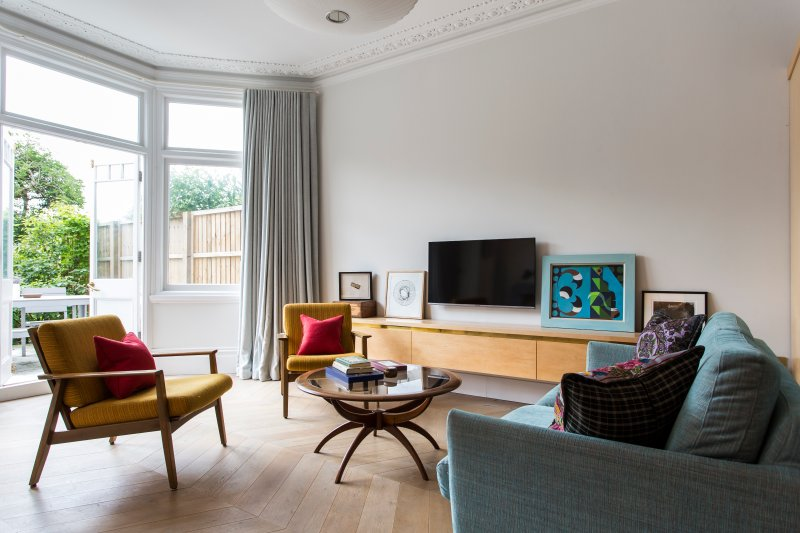 Kelross Road III - Image 1 - London - rentals