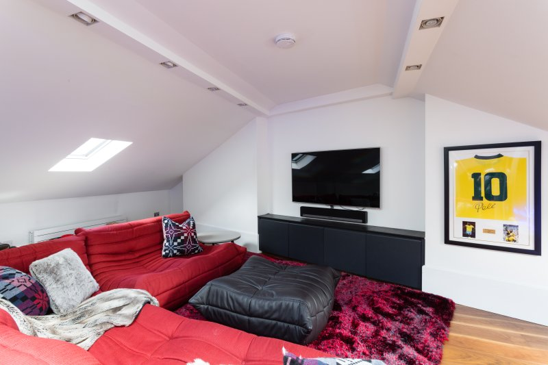 onefinestay - Scampston Mews II private home - Image 1 - London - rentals