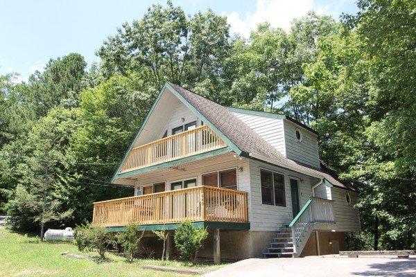 Pinecrest Cottage - PINECREST COTTAGE - Gatlinburg - rentals