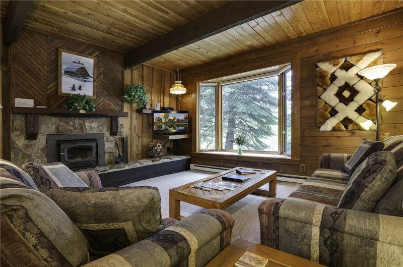 Ski Ranch Condominiums - SR104 - Image 1 - Steamboat Springs - rentals