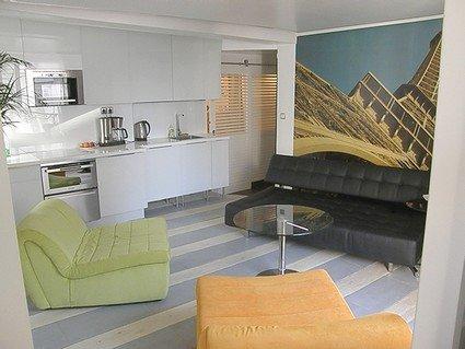 parisbeapartofit - Marais Rue du Temple (367) - Image 1 - Paris - rentals