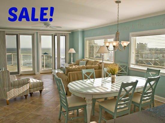 Meridian 801 West - Image 1 - Ocean City - rentals