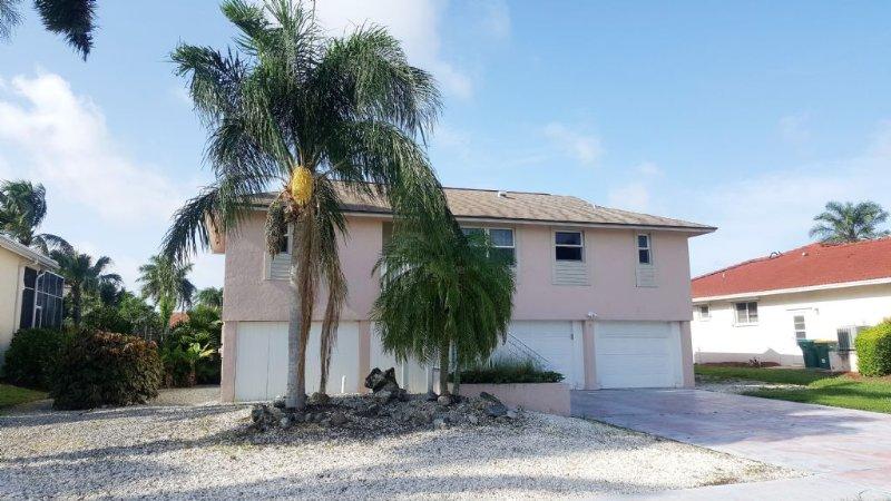 EXTERIOR - BREAK1161 - Marco Island - rentals