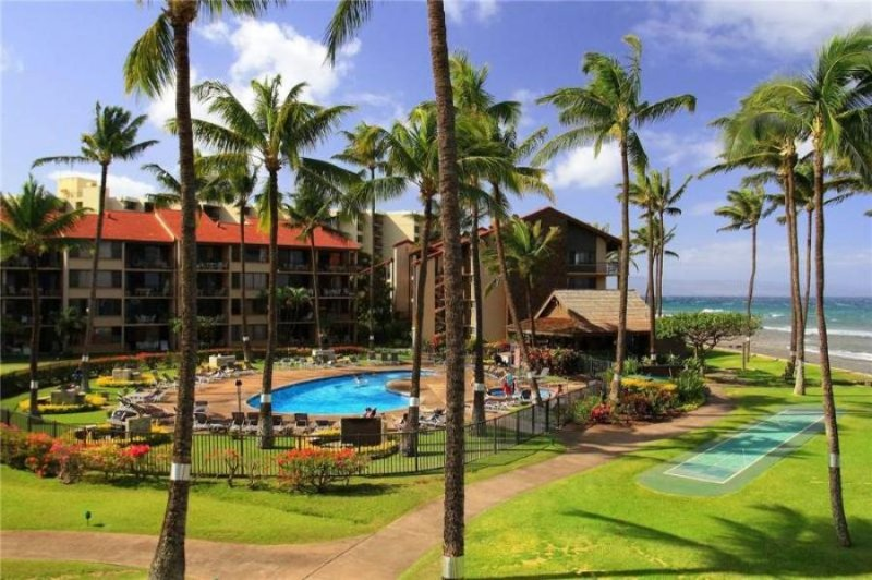 Papakea Resort G304 - Image 1 - Hawaii - rentals
