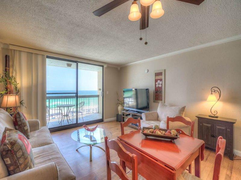 Sundestin Beach Resort 00605 - Image 1 - Destin - rentals