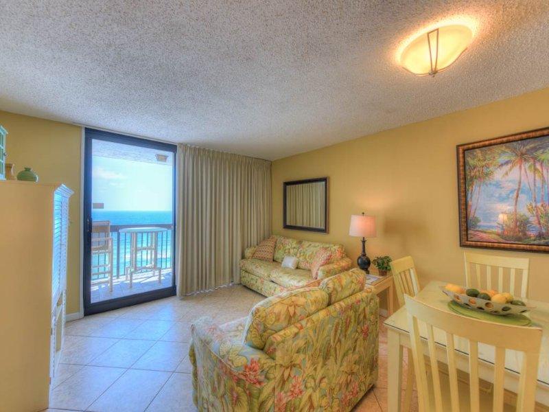 Sundestin Beach Resort 1102 - Image 1 - Destin - rentals