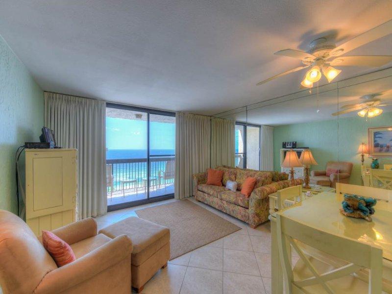 Sundestin Beach Resort 01104 - Image 1 - Destin - rentals