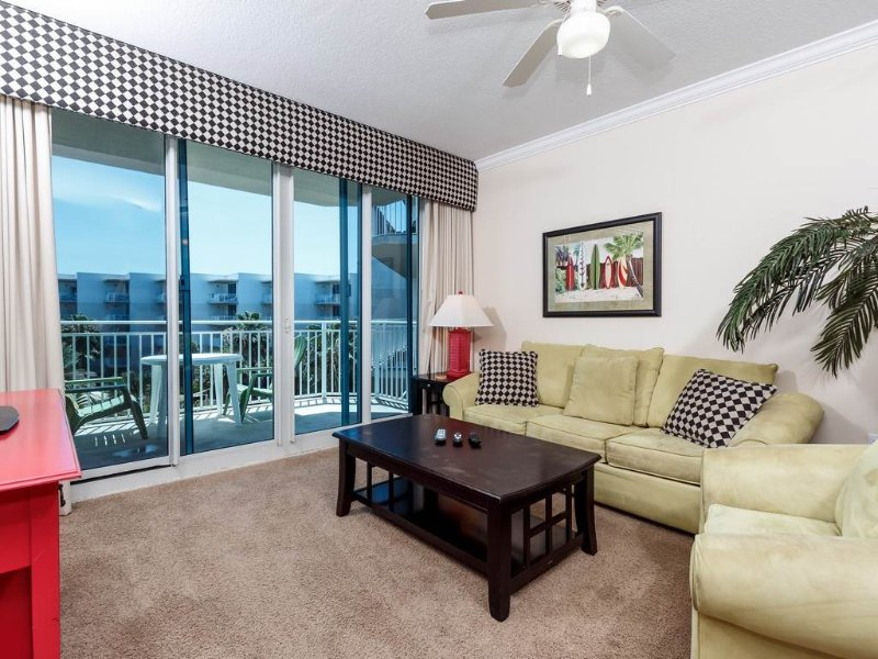 Waterscape A528 - Image 1 - Fort Walton Beach - rentals