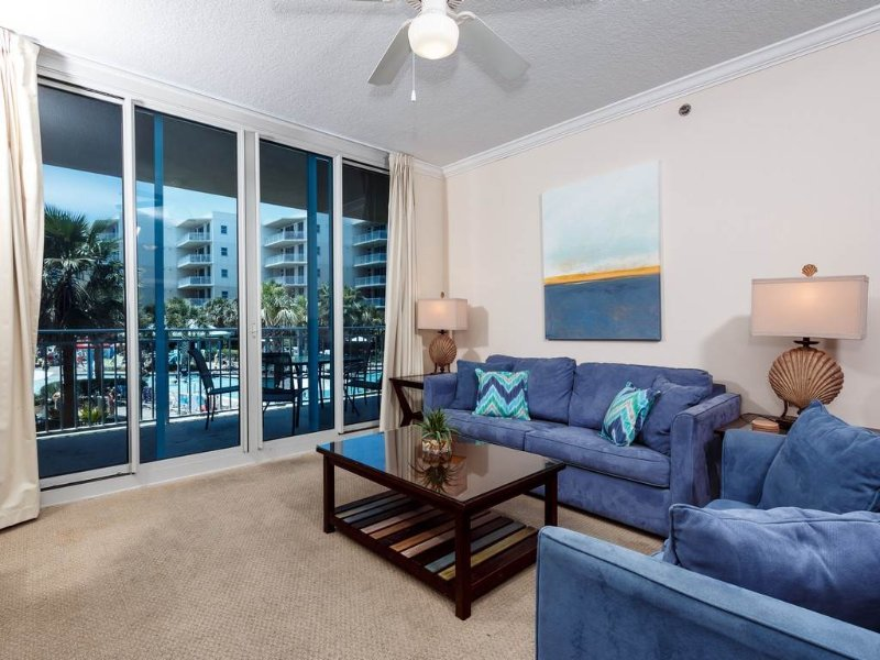 Waterscape A212 - Image 1 - Fort Walton Beach - rentals