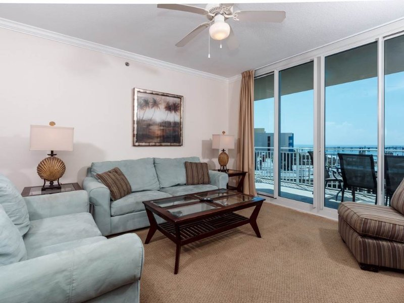 Waterscape A509 - Image 1 - Fort Walton Beach - rentals