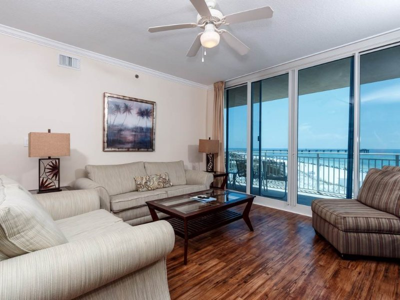 Waterscape A401 - Image 1 - Fort Walton Beach - rentals