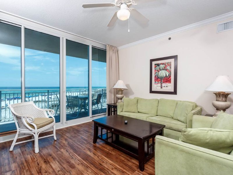 Waterscape B301 - Image 1 - Fort Walton Beach - rentals