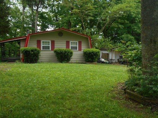 Cottage - 790 - Bronston - rentals