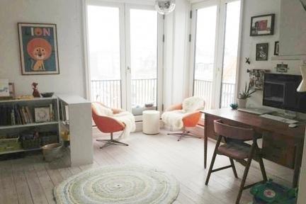 Christianshavn Apartment - Best Area in Copenhagen - 5145 - Image 1 - Copenhagen - rentals