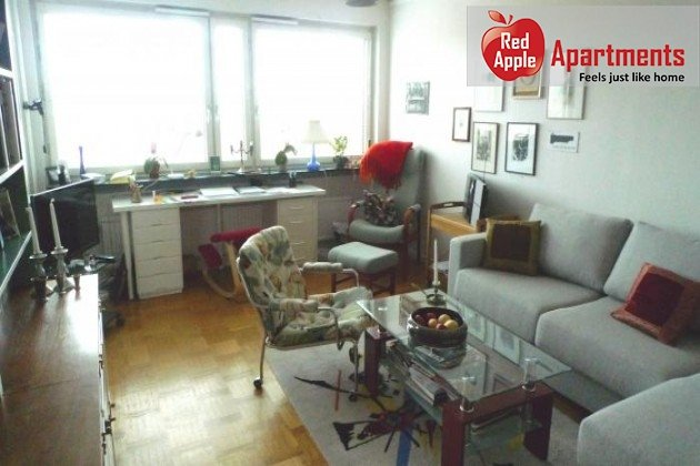 Centrally Located  In Stockholm - 6702 - Image 1 - Stockholm - rentals