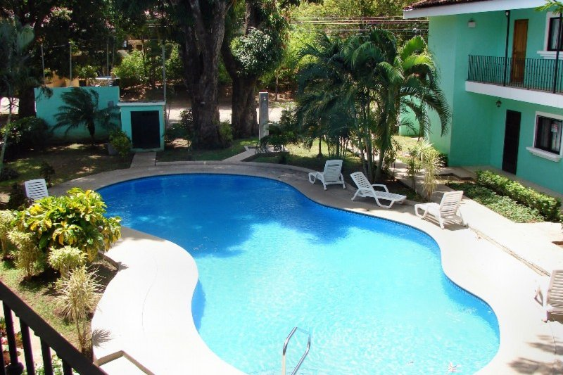 Green Forest of Coco Beach studios - GF23 -Fresh studio apt 250m f/beach - Playas del Coco - rentals