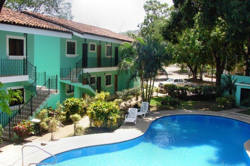 Green Forest of Coco Beach studios - GF21 - Well sized 250m f/Beach - Guanacaste - rentals