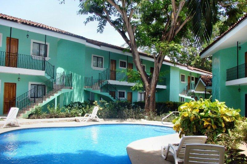 Green Forest of Coco Beach studios - GF24-Upper floor apt - 250m f/beach - Guanacaste - rentals