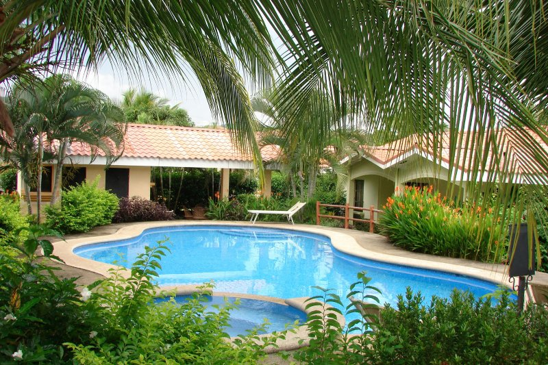 Carmoran No 6A-Perfect Location! - Image 1 - Playas del Coco - rentals