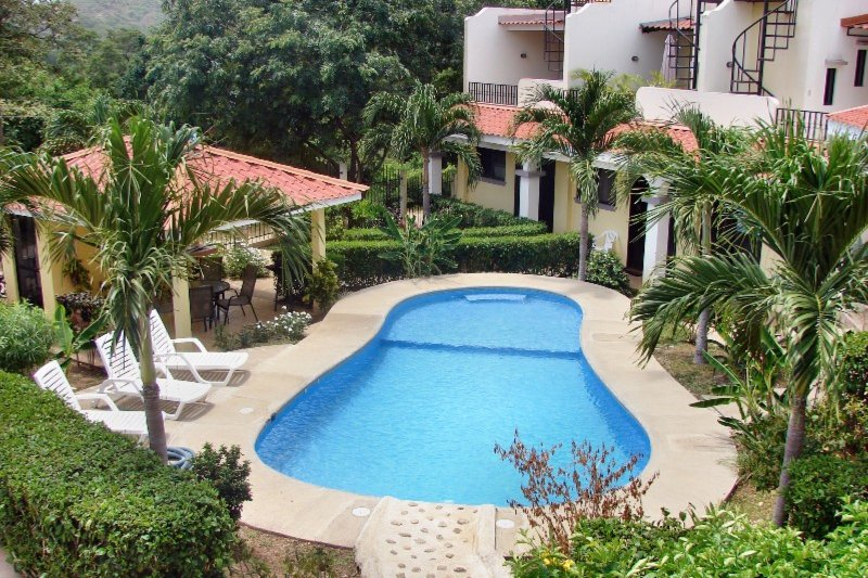 Vista Perfecta No 04-Great View! - Image 1 - Playas del Coco - rentals