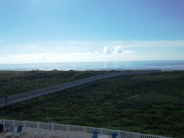 Grand Caribbean 3007, beachfront 2 bedroom condo - Image 1 - Port Aransas - rentals