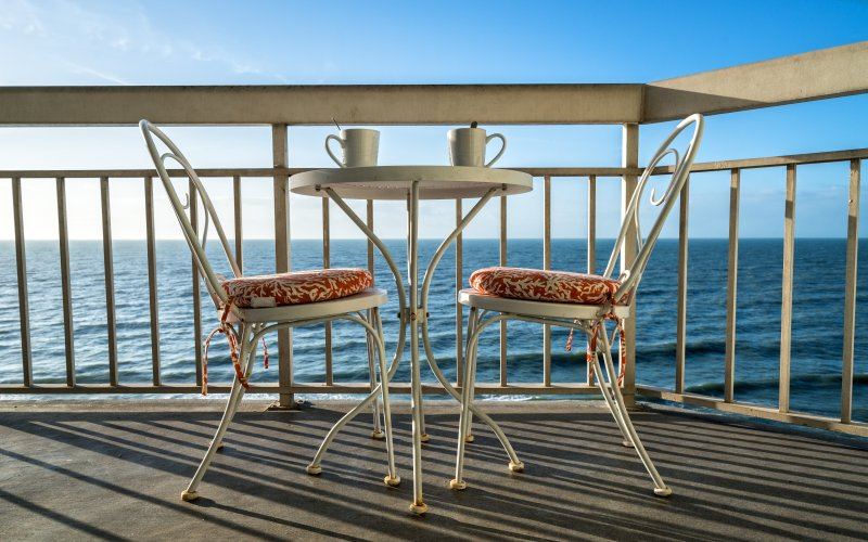 Coffee in the Morning - On the Beach at Water's Edge! - Murrells Inlet - rentals