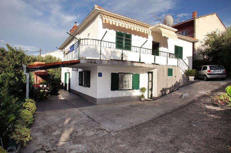 house - 5760 A1(4) - Trogir - Trogir - rentals