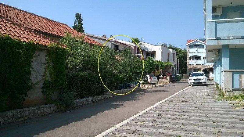 house - Bozo A1(4+1) - Vir - Vir - rentals