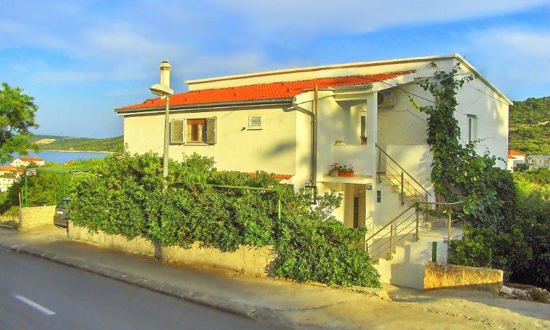 house - 2990 A2(4+1) - Slatine - Slatine - rentals