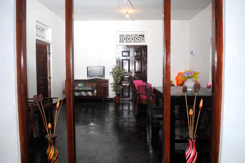 Weligama Kalyani Home & Tours - Image 1 - Weligama - rentals