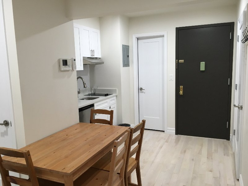 1 full bed , 1 twin bed & 1 sofa bed - newly renovated studio Near subway & K-town - New York City - rentals
