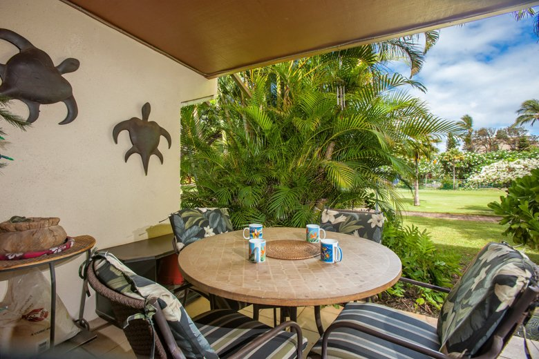 Koa Resort 3D: 1-bedroom, 1-bath, AC, Pool, Beach - Image 1 - Kihei - rentals