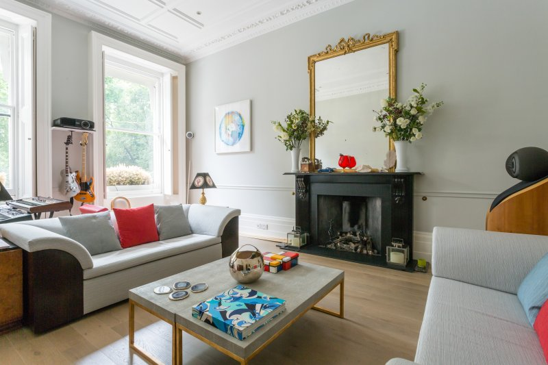 One Fine Stay - Queens Gate Gardens VIII apartment - Image 1 - London - rentals