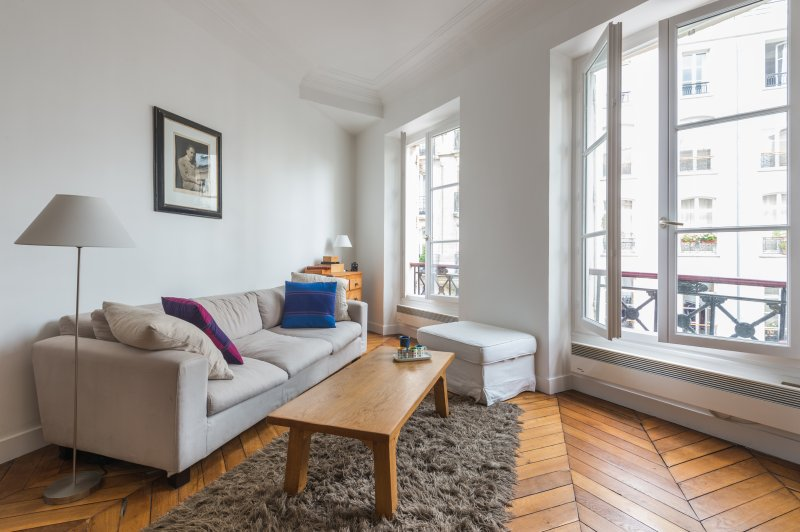 onefinestay - Rue de Saintonge II private home - Image 1 - Paris - rentals