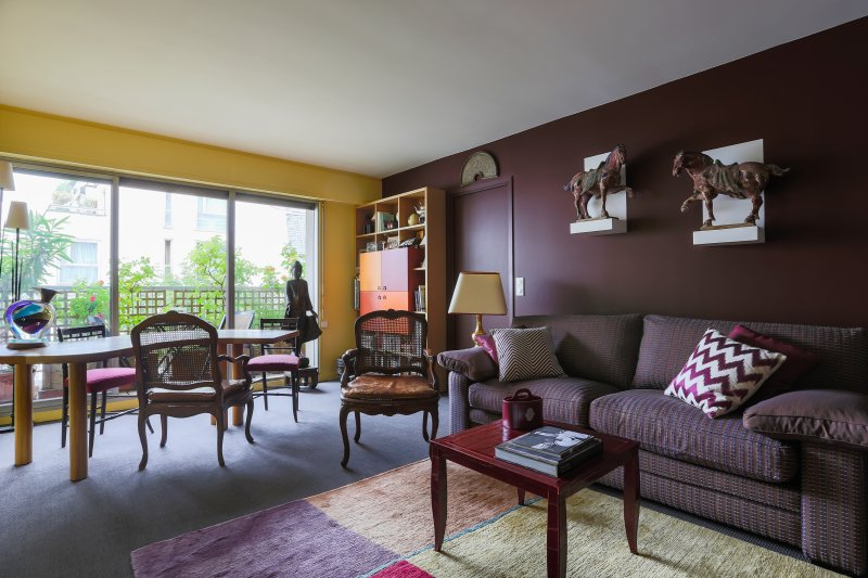 onefinestay - Rue Notre Dame des Champs II private home - Image 1 - Paris - rentals