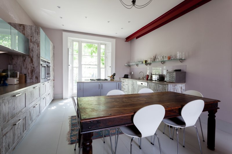 Priory Road II - Image 1 - London - rentals