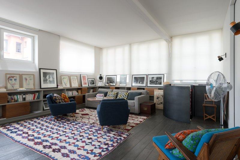 onefinestay - Rue Titon private home - Image 1 - Paris - rentals