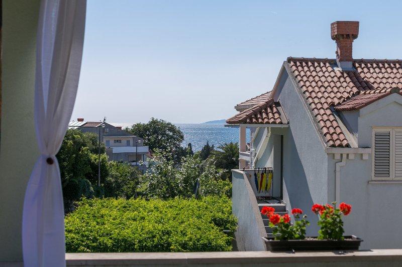 Terrace - Villa Mikica - Dubrovnik - rentals